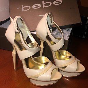 Stilletto shoes